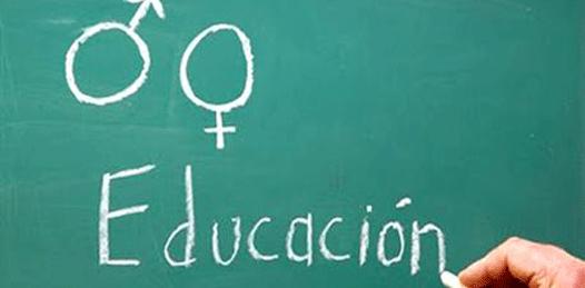Educación sexual, sólo a partir de los 16 años de edad, recomienda diputada