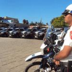 patrullas entregadas Los Cabos