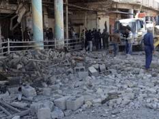Atentado en Irak: 42 muertos