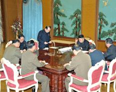 Norcorea planea detonar bomba