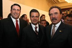 Colaboración y comunicación para fortalecer a México: RBA