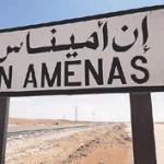 rescate en Argelia