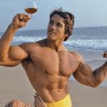 Arnold schwarzenneger