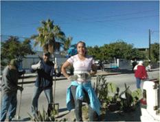 Censura el Ayuntamiento paceño a vecinos de la Ruiz Cortines