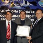 acreditacion biologia amrina UABCS