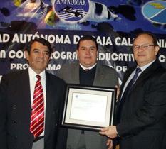 Acreditan la Licenciatura de Biología Marina de la UABCS