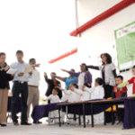 Club de Salud del Niño