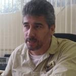 Capitán Vicente Martínez Morales.