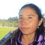 María Guadalupe Arroyo Vaca, representante de Centro Mujeres A.C.