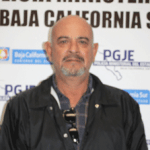 Ramón Cota Camacho.
