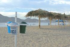 Por concluir rehabilitación en playas de CSL