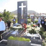 Homenaje a Alberto Alvarado