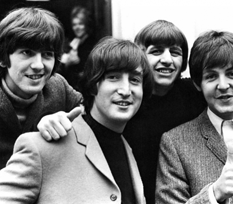 Asteroides para los Beatles