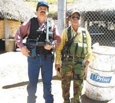 Lo del Chapo, una mentira