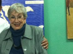 Estela Davis, orgullo loretano