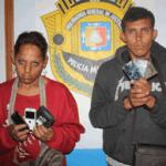 José Guadalupe Guerra Soto y Enrique Gutiérrez Valenzuela.