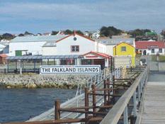 Las Malvinas son… de Uruguay