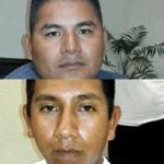 Mardonio Guzmán Gómez y José Manuel Enríquez Hernández