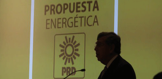 Prepara el PRD consulta sobre las reformas