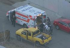 Tiroteo en Denver:3 muertos