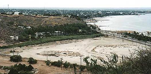 Pide Gobierno a SEMARNAT modifique zonas forestales vedadas de La Paz