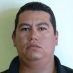 Sebastián Gallardo Gutiérrez.