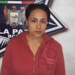 Johana Yarabi Reyes Méndez.