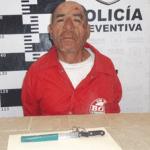 Santiago Lucas.