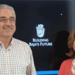 """Bajas Building Future"""
