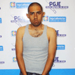 Challane Sandoval Rodríguez.