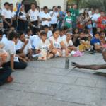 Dia del Agua en CSL