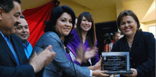 No hay razón para premiar a la alcaldesa asegura MORENA