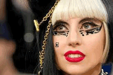 Té para Lady Gaga