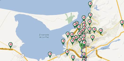 Lanzan APP para ubicar y calificar gasolineras