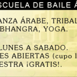Habibi Baile Árabe