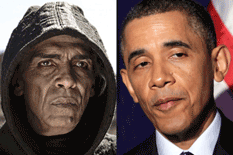 Obama, el mismo diablo