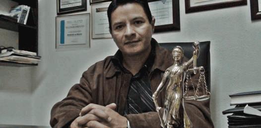 """Se les va Daniel Sánchez Avila a la PGJE. """"No disparó contra Jonathan"""": peritos"""