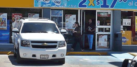 Hay 80 OXXOS sólo en La Paz