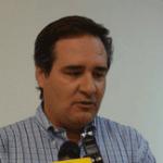 Francisco Parra Carriedo, presidente de la Asociación de Desarrolladores Turísticos e Inmobiliarios de Los Cabos.