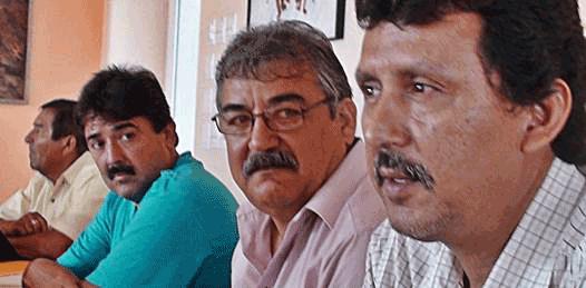 """Apoyan """"democráticos"""" del SNTE movilizaciones magisteriales en Guerrero"""