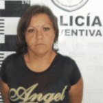 Yolanda Belén Carpio Peralta.