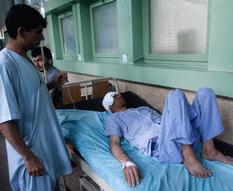 Afganistán: sismo e inundación