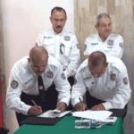 El Comité de Gestión por Competencias, tiene considerado estandarizar las funciones que realizan los bomberos