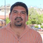 """Feliciano """"Chano"""" Aguilar González, coordinador de Box en el XIV Ayuntamiento."""