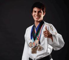 Oliver Alexis Flores Ortiz
