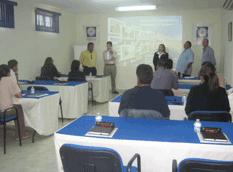 Imparten diplomado para OPCS miembros de Asudestico