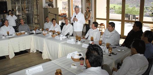 Piden a diputados federales agilizar liberación de 2 mil mdp pendientes del FONDEN