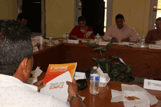Presenta Alcalde Segundo Informe al Cabildo