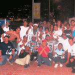 Talleres de cine y programas sociales, estrategias de acercamiento con jóvenes.