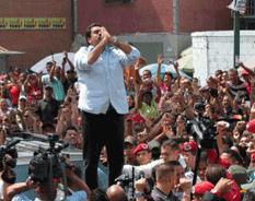 Gana Maduro la elección